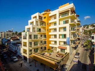 NEW Luxury and Modern Studio Puerto Vallarta V177