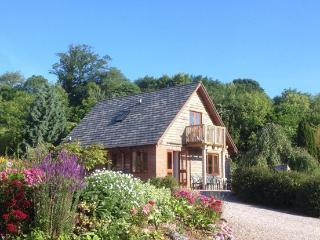 Heron Lodge, Clifton-upon-Teme