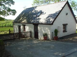 The Barn at Glangors, Aberaeron
