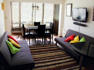 Apartamento en de Reñaca Viña del Mar en Condominio, Renaca