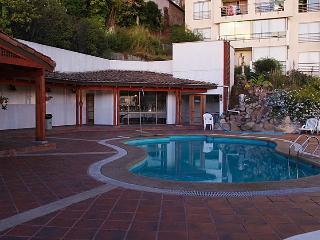 Exteriores piscina