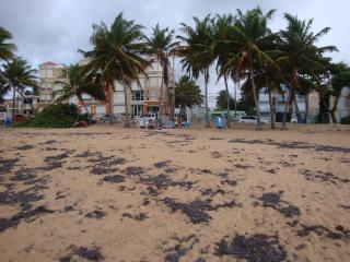 Relaxing beach villa @ Solimar, Luquillo