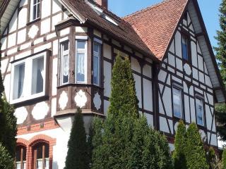 Vacation Home in Blaubeuren - warm, comfortable, friendly (# 5063)