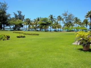 Caribbean Beach Villa - Oceanfront View!