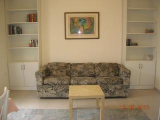 Downtown 1 Bedroom Budget Comfort, Jerusalem