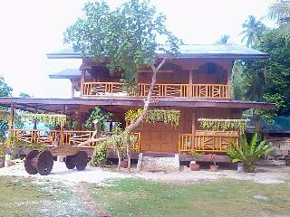 La Concha Private  beachfront whole house, Davao City