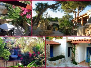 "Residence-Case Vacanza, appartamento ""BOUGANVILLE"", Isla Favignana"
