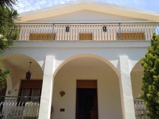 Villa sul mare di Fontane Bianche (SR)