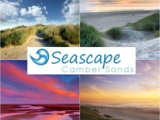 Seascape, Camber