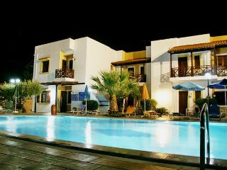 AGIA PELAGIA SEE VIEW  APARTMENT PENNYSTELLA No 2