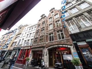 Apartments 2 min.to the Grande Place in Brussels, Bruselas