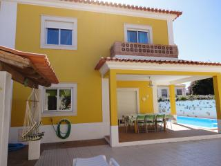 Beautiful Villa With Private Pool Near Obidos