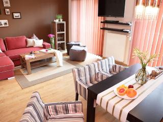 Spacious Kazimierz Apartment, Cracovia