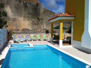 Beautiful Villa With Private Pool Near Obidos