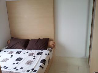 2 BR Apartment near Airport Jakarta, Tangerang