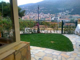 Luxury apartment in Villa, Andora