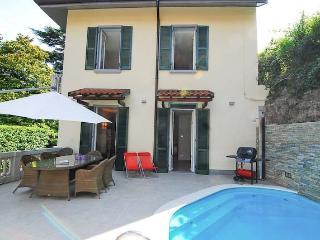Villa Lucia, Laglio