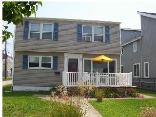 1st Floor - Great Beach + Great Location = Great 2017 Summer Vacation!, Brigantine