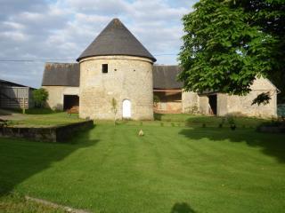 APPEVILLE -Basse Normandie, Auvers