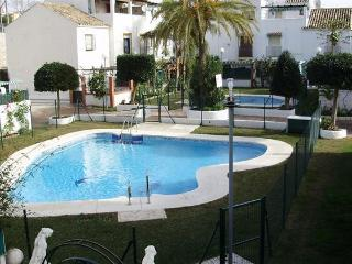 Apartment  Benalmadena 200 m from Tivoli World
