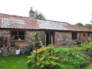LABN8 Cottage in Tunstead, Rackheath