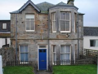 Beaufort House, Elie