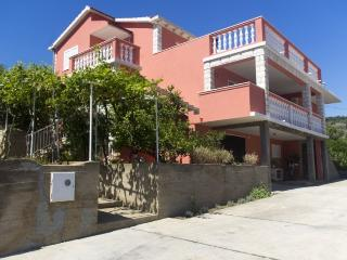 Vela Luka, Korčula - Apartment Frlan