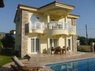 Villa Claddagh, Dalyan on Turkey's Turquoise Coast