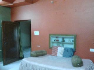Guest Room in Green Vicinity Bungalow