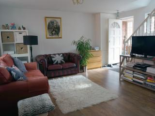 Stylish 3 bed house, City Village location, Londres