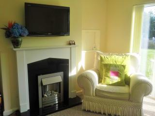 Granada Cottage - family friendly - self catering
