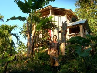 Casa Monte Bomaca - Jungle retreat in bamboo house, Puerto Viejo