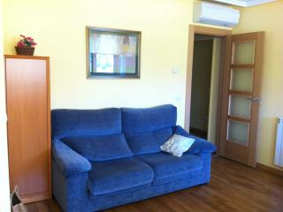 Apartamento 2 dormitorios+garaje+piscina, Logroño