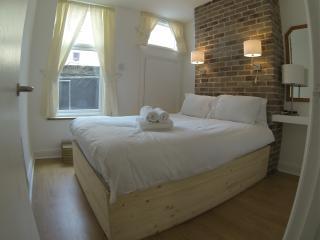 A London Spacious Family Apartment, Londres