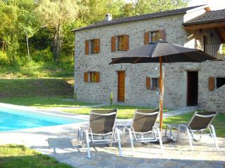 Casa la Brugna, Borgo val di Taro