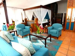 Dias Suite Mount Hartman Bay Estate - Grenada