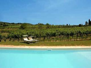 San Sano hamlet in the Heart of the Chianti, the Best choice in Tuscany !