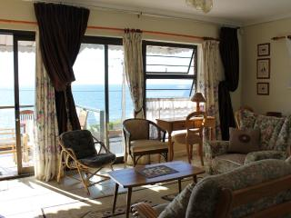 Seahorses Sea View Apartment, Fish Hoek