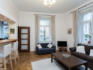 BEAUTIFUL PARK APARTMENT 1-6, Prag