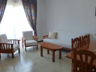 Apartamento para 5 personas, Rota
