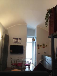 monolocale, Turin