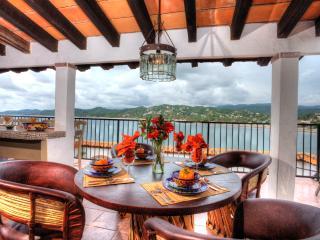 EL NIDO, 2bed/2bath, penthouse, views, luxury, Sayulita