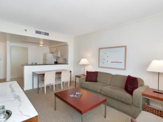 Sonesta 1 Bed/ 2 Bath w/ exceptional city views!, Miami