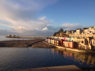 Capitola Village Oceanfront