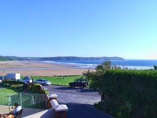 Woolacombe Beach Apartment