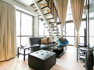 ROCKWELL JOYA NEWLY RENOVATED 1BR LOFT