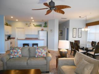 Newly renovated 3bdrm condo in Indian Rocks Beach