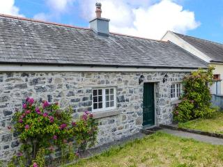 CHARLIE'S COTTAGE, open fire, short drive to Clare coast, garden with furniture,