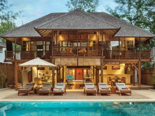 The Gili Beach Resort Villa 2, Gili Trawangan