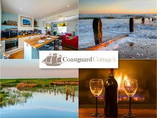 Coastguard's Beach House, Rye